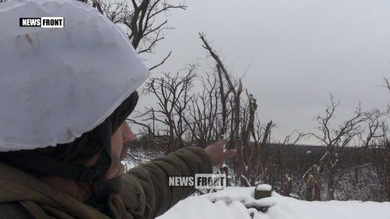 ДНР: оперативная сводка – восемь обстрелов за сутки