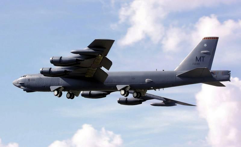 Война с Ираном: США массово перебрасывают авиацию на Ближний Восток