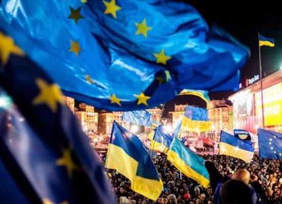 «Украина держится на России»…