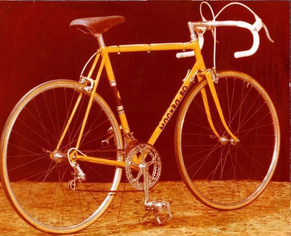 Москва-80 велосипеды, ссср