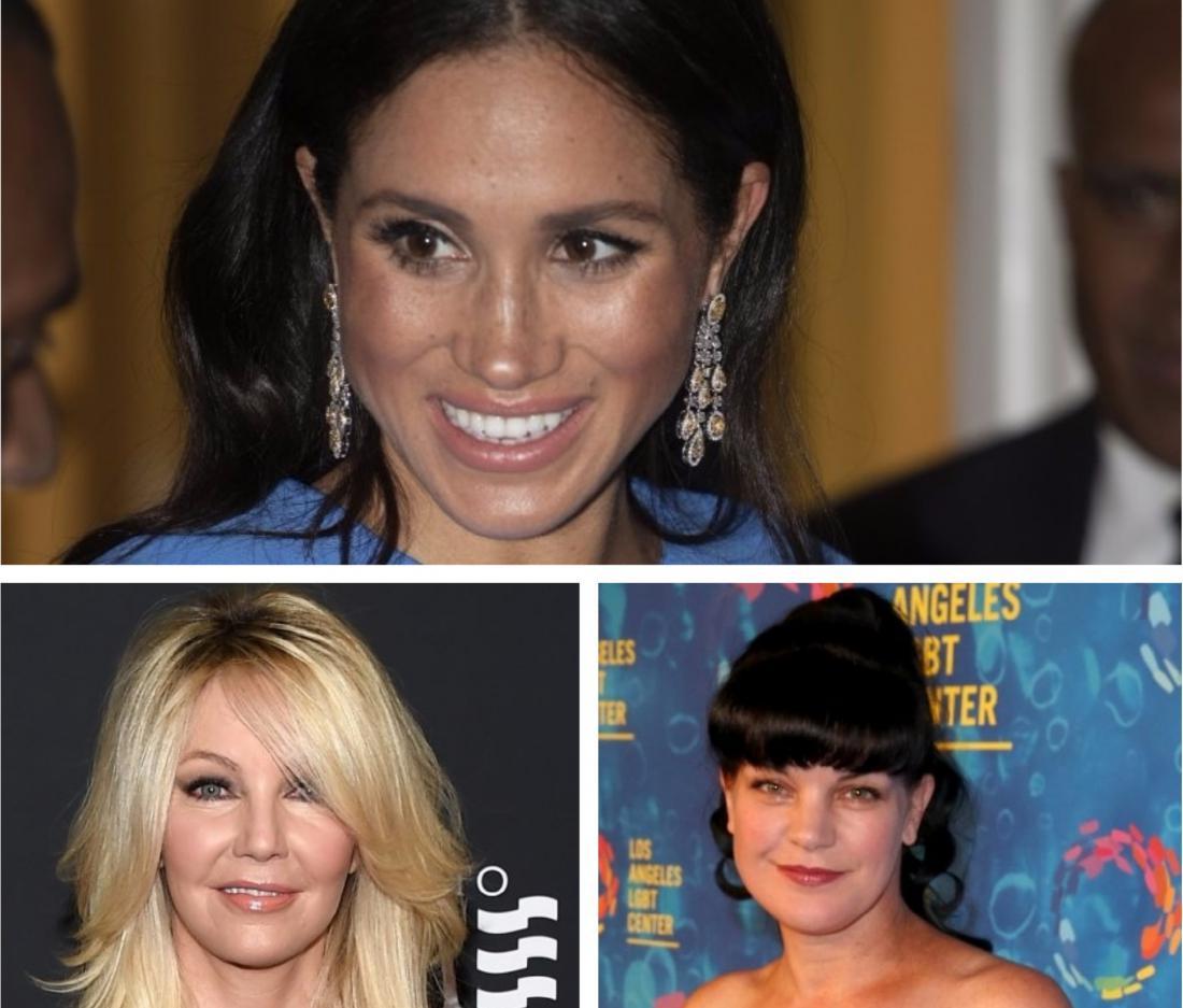 Тайное стало явным: знаменитости, -темные секреты- которых обнародованы в 2018 году