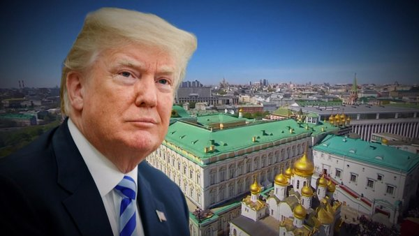 "Проект ""S.3336"". США дали России ровно 90 дней"