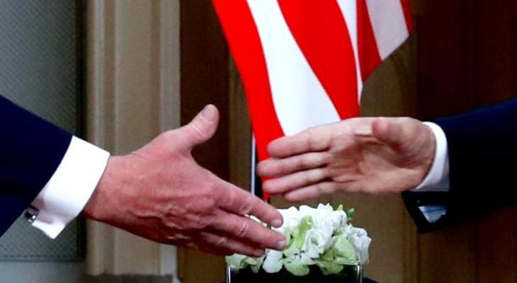 США заключили сделку с Россией о покупке двигателей для ракет