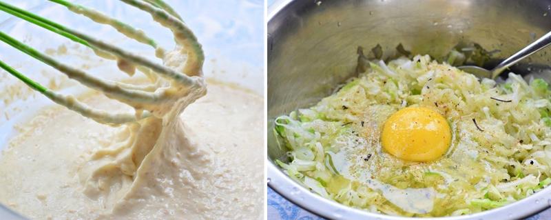 заливной пирог с капустой на кефире itemprop=