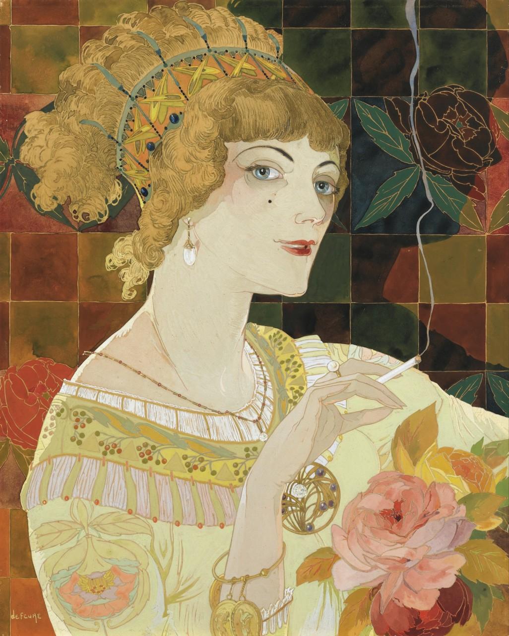 modern russian artist