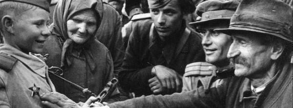 Либеральные хоббиты, дети и война