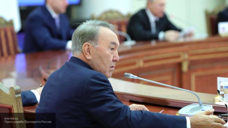 Приезжайте в Казахстан! Назарбаев передал приглашение королю и наследному принцу Саудовской Аравии