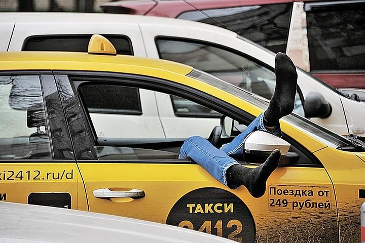 На востоке Москвы поймали таксиста, который увез ребенка своей пассажирки