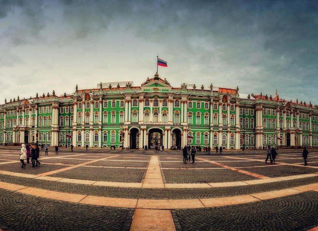 ЭКСКУРСИИ. 33 музея Санкт-Пе…