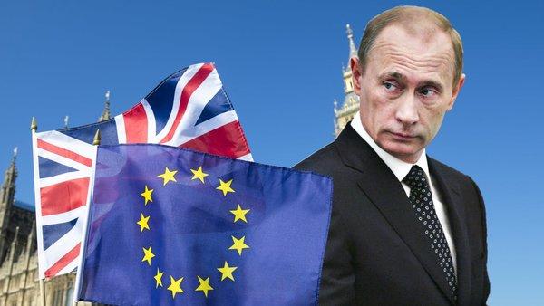 Несмотря на деградацию российско-европейских отношений, наше сближение не за горами. Фото: thedailybeast.com