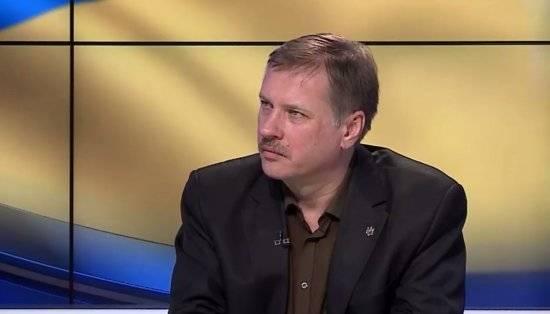 Тарас Чорновил: Европа не видит в России своего друга
