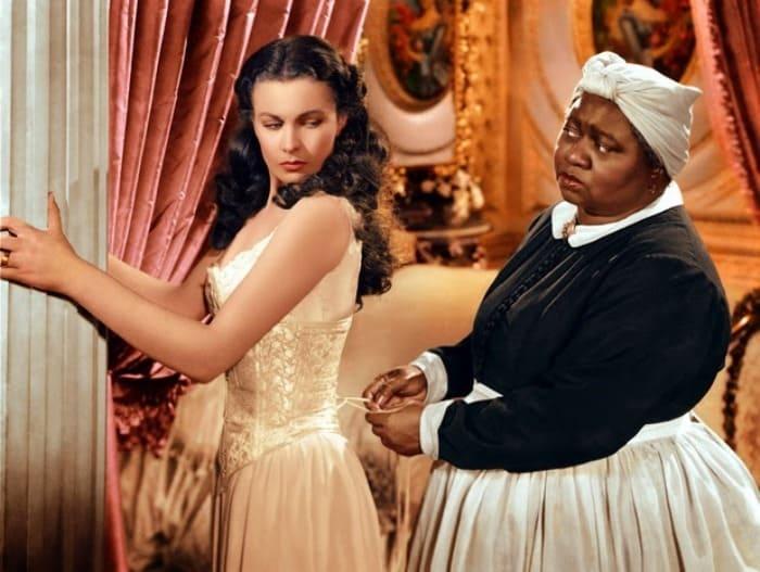 Знаменитая Мамушка: Как «Унесенные ветром» принесли первый в истории Оскар темнокожей актрисе
