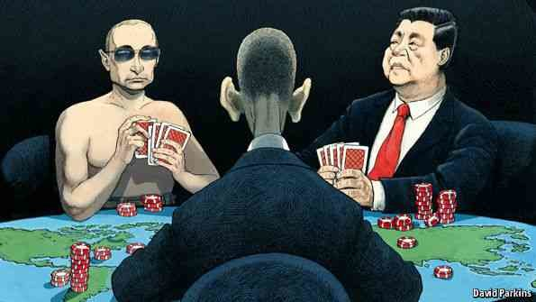 Никто не ожидал: Россия диктует условия и ждет предложений от западных лидеров