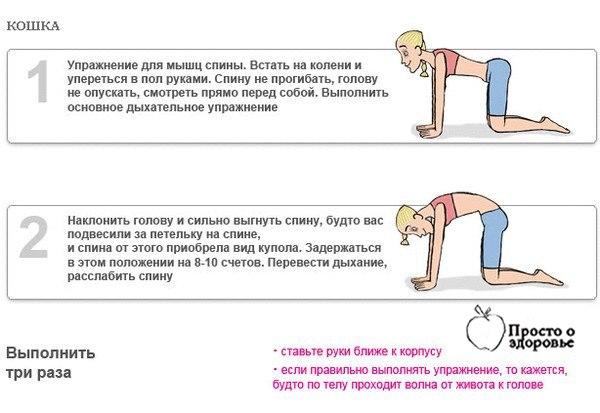 Правильное Похудение Дыхательная Гимнастика. Техники дыхательной гимнастики для похудения и здоровья