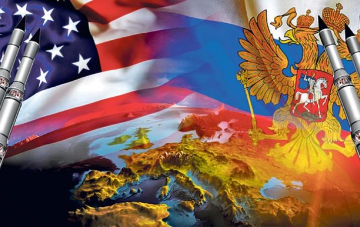 «Геополитический покер»: почему США проиграли России
