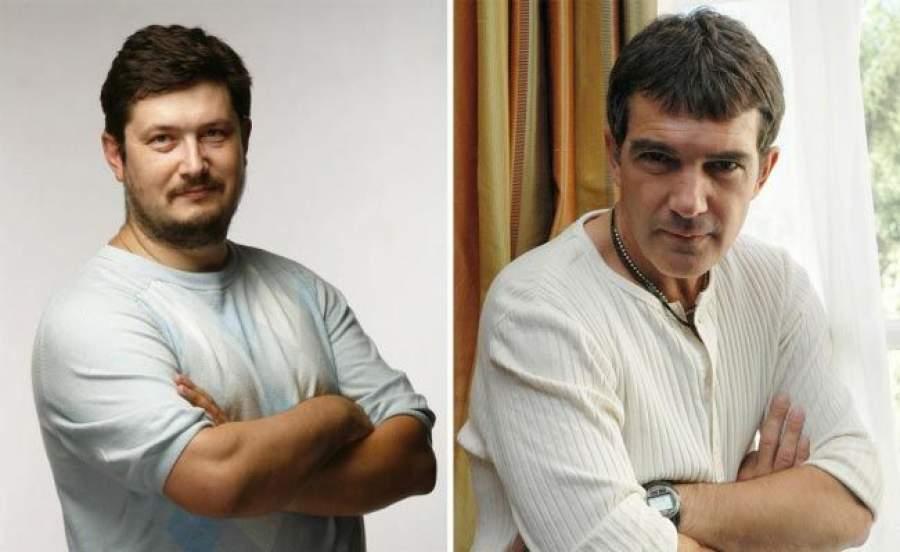 Красивые российские актеры мужчины список с фото сеть магазинов