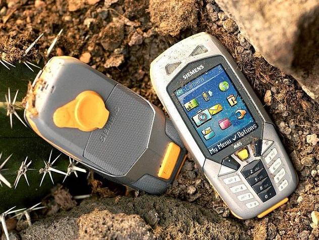 Куда пропали самые крутые мобильные бренды 2000-х