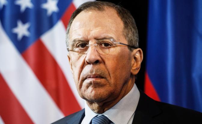 Россия — не Советский Союз, чтобы говорить с Америкой на равных