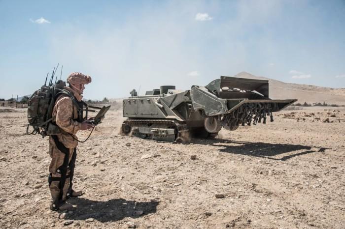 Поможет в боевых операциях. | Фото: «ГБ Инжиниринг».