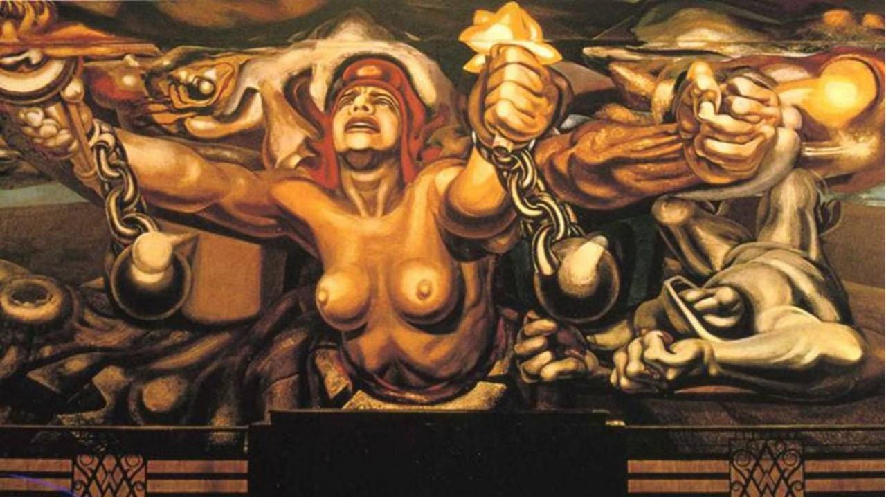 Латынина и иже с нею: либеральный фашизм как он есть