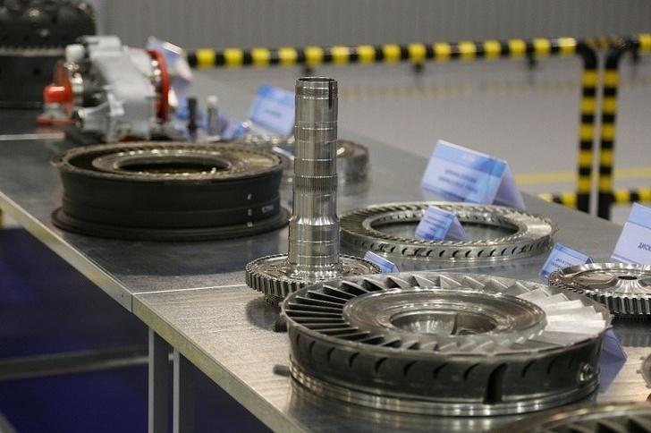 Уфимское предприятие ОДК приступило к изготовлению узлов двигателя ВК-2500