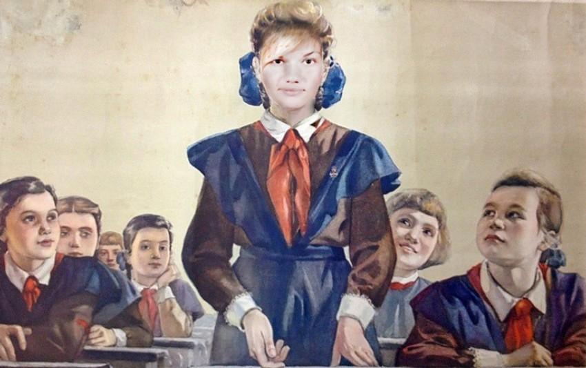 Новые ФГОС - возврат к советской системе образования?