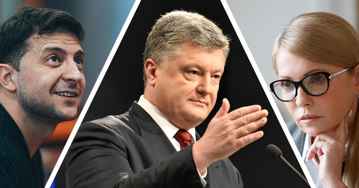 Потеря интереса к Украине: З…