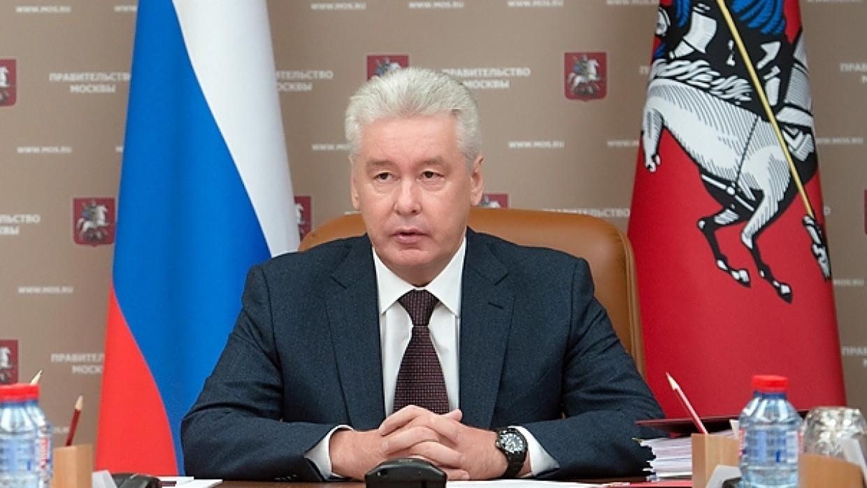 Собянин рассказал о мощности московских центров вакцинации от COVID-19 Общество
