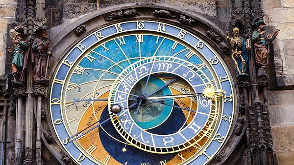 Астрологический прогноз на 16 — 22 июля