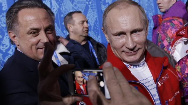 Путин обхитрил АНБ по советской привычке