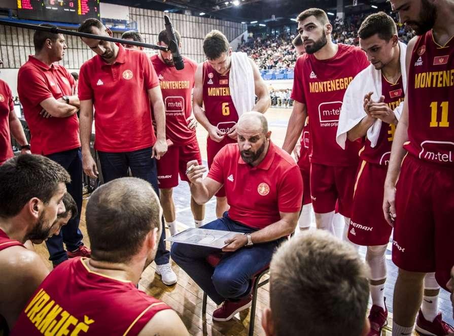 Тренер Черногории: «Даже есл…