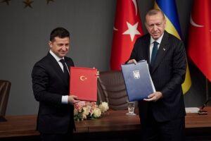 Российский депутат предостерег Турцию от вступления в «антикрымский союз» геополитика