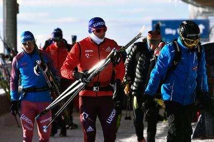 Не только россияне: В секретной базе найдены сотни аномальных допинг-проб