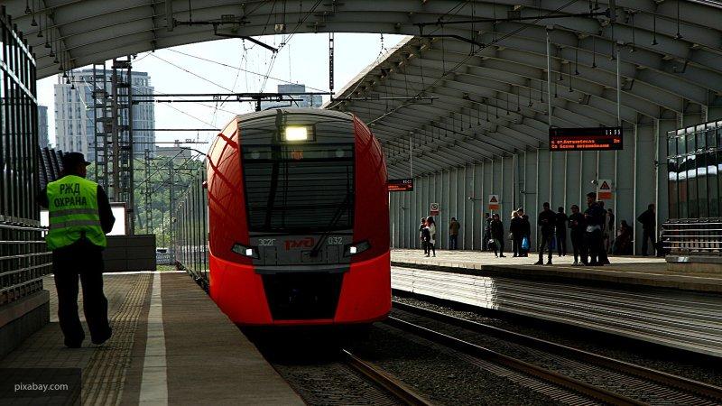 Пять московских вокзалов проверяют на наличие взрывчатки