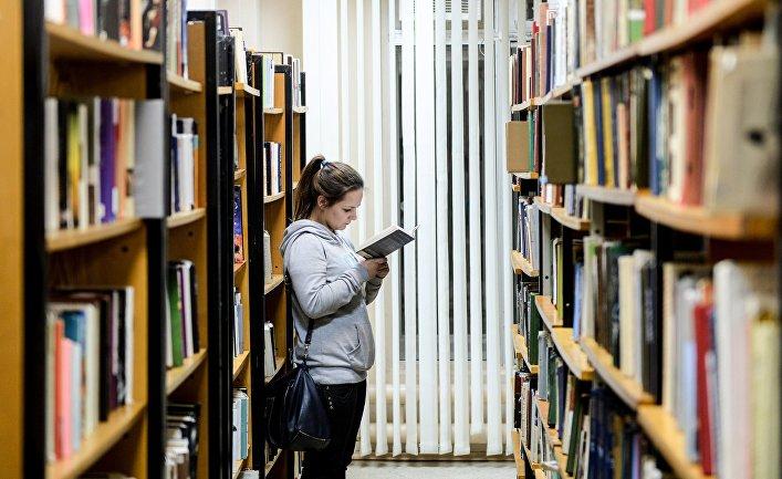 Переживут ли книги технологический прогресс?