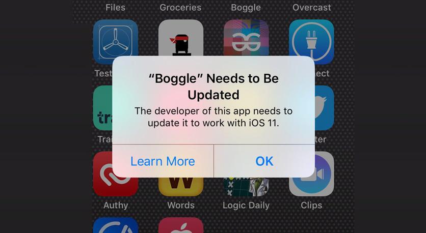 10 случаев, когда пользователи iOS оказывались в «пролёте»