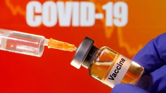 Тайвань обвиняет Китай в препятствовании закупкам вакцин против Covid-19