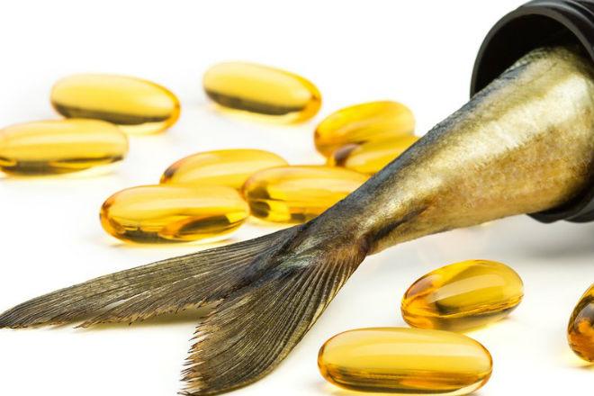 Что будет если принимать каждый день рыбий жир