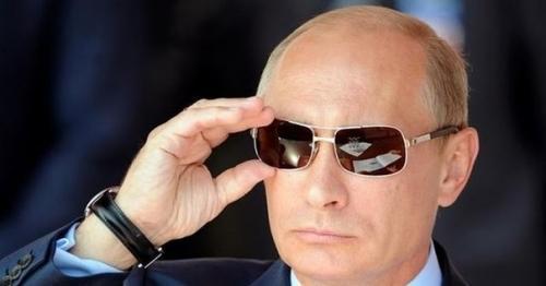 Ответный удар Путина