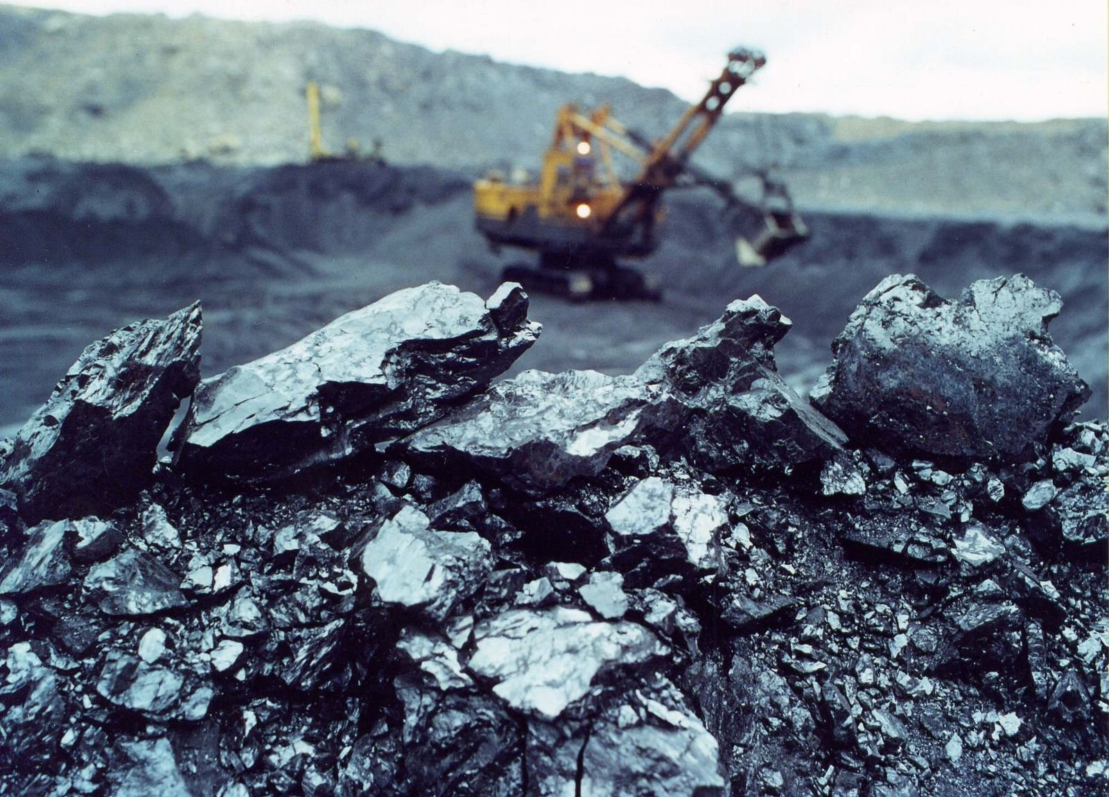Российские угольные санкции нанесли серьезный удар по украинской металлургии