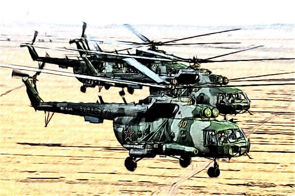 Сирия: Новейшая военная техника РФ «закроет небо» от ракет США