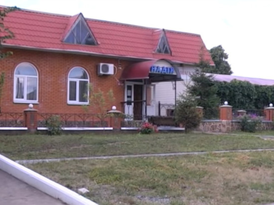 На Украине беженцу из Донбас…