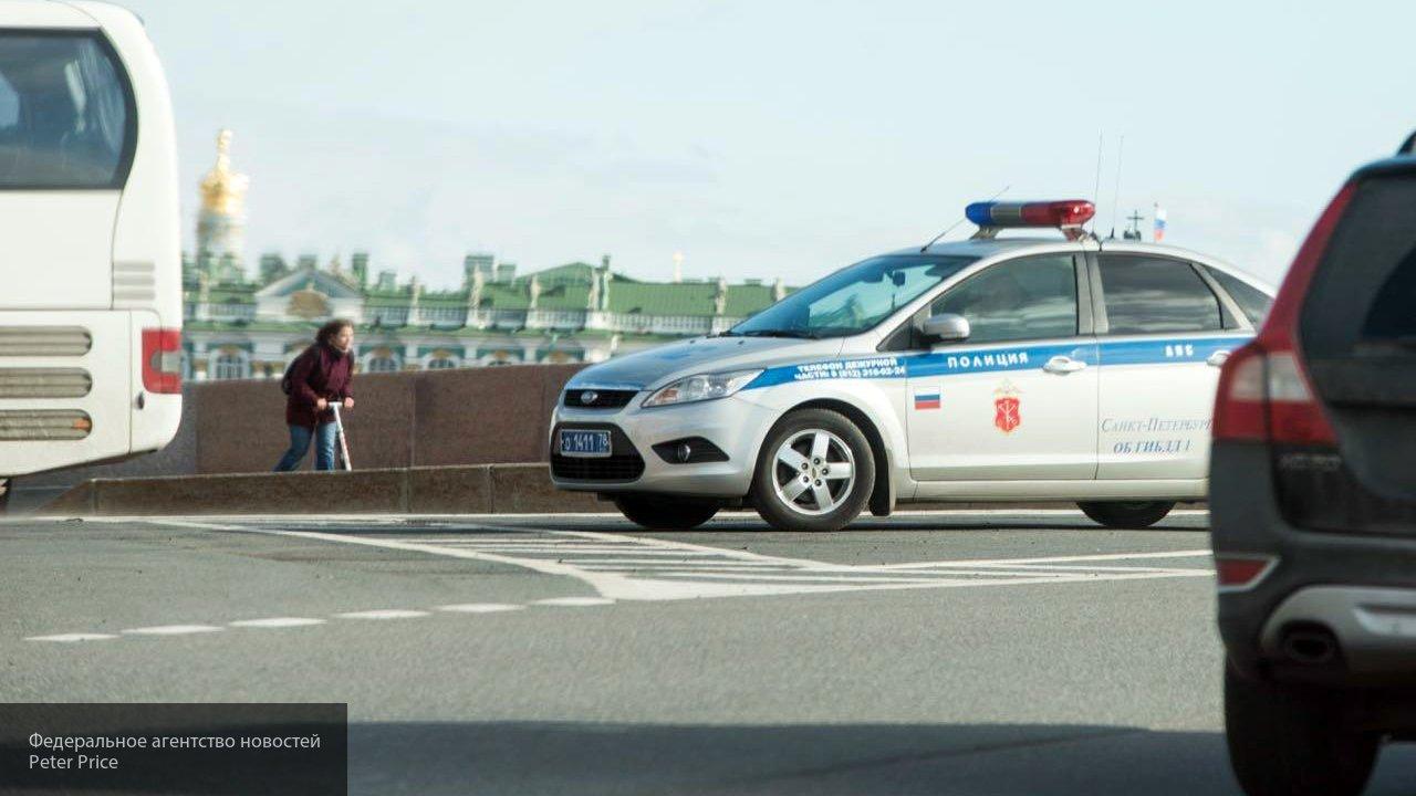 При ДТП в Улан-Удэ пострадал пешеход