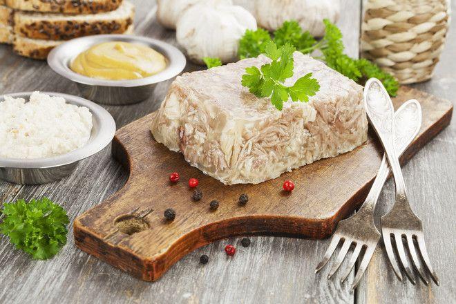 10 блюд русской кухни, вызывающих у иностранцев отвращение
