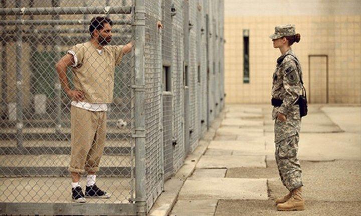 Любвеобильный зек создал гарем из тюремных охранниц