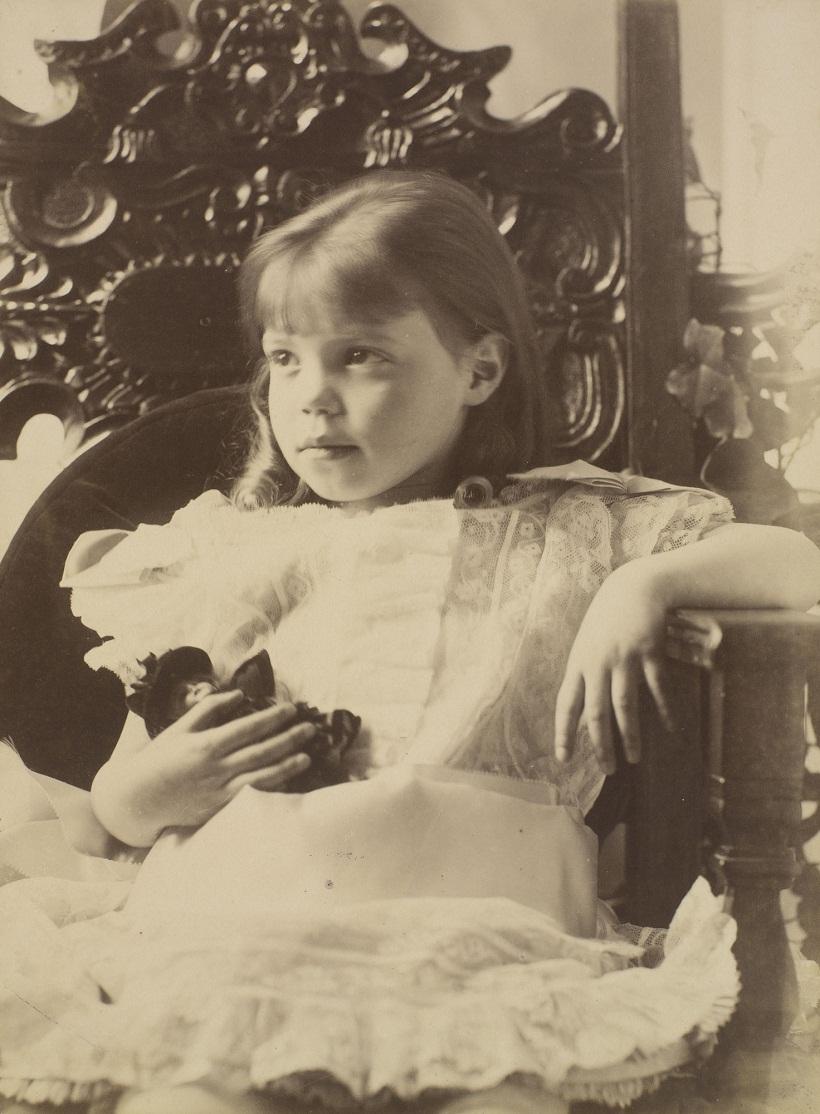 Фото ольга александровна княгиня