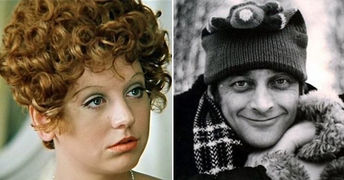 Служебные романы звезд советского кино актер