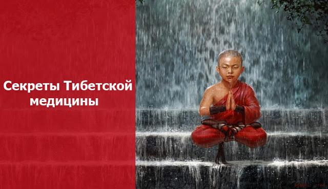 Очищение организма и питание в тибетской медицине
