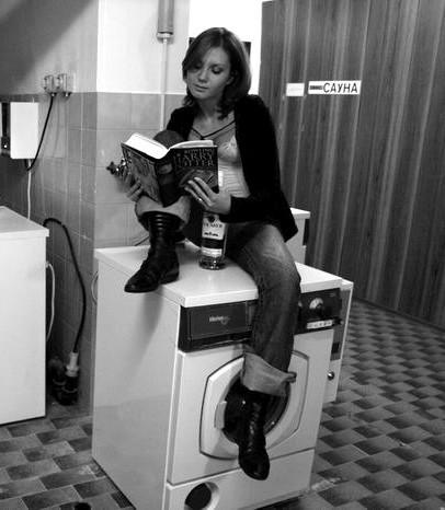 Стиральные машины: Как правильно стирать