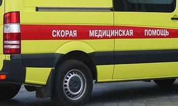 Машина протаранила толпу пешеходов в Новосибирске, среди погибших ребенок
